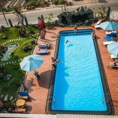 Jade Hotel Hoi An бассейн фото 3