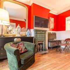 Отель Designer Stay - La Villette комната для гостей