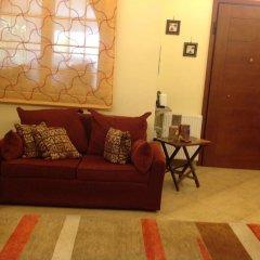 Апартаменты Cosy Studio South Athens' Suburbs, Voula комната для гостей фото 3