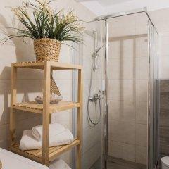 Апартаменты Kolonaki 2 Bedroom Apartment by Livin Urbban ванная фото 2