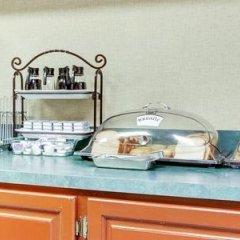 Отель Econo Lodge Vicksburg США, Виксбург - отзывы, цены и фото номеров - забронировать отель Econo Lodge Vicksburg онлайн фото 8