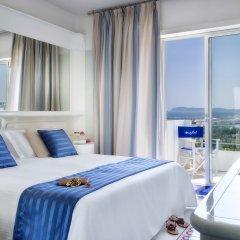 Отель Atlantic Италия, Риччоне - отзывы, цены и фото номеров - забронировать отель Atlantic онлайн комната для гостей фото 2