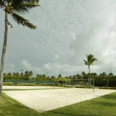 Отель Grand Palladium Punta Cana Resort & Spa - Все включено спортивное сооружение
