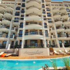 Отель Apartcomplex Harmony Suites 10 Болгария, Свети Влас - отзывы, цены и фото номеров - забронировать отель Apartcomplex Harmony Suites 10 онлайн фото 18