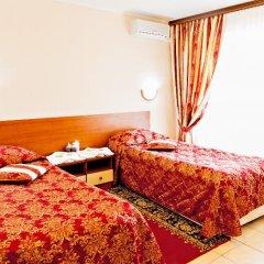 Гостиница Электрон 3* Стандартный номер с 2 отдельными кроватями фото 6