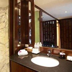 Отель Baan Yin Dee Boutique Resort ванная фото 2