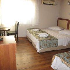 Sefa Hotel комната для гостей