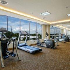 Отель Sunway Hotel Seberang Jaya Малайзия, Себеранг-Джайя - отзывы, цены и фото номеров - забронировать отель Sunway Hotel Seberang Jaya онлайн фитнесс-зал