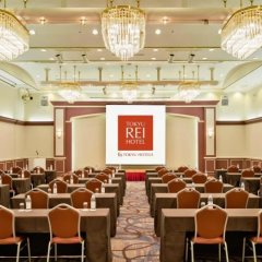 Kobe Sannomiya Tokyu REI Hotel Кобе помещение для мероприятий фото 2