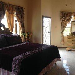 Отель Cazwin Villas Ямайка, Монтего-Бей - отзывы, цены и фото номеров - забронировать отель Cazwin Villas онлайн комната для гостей фото 5