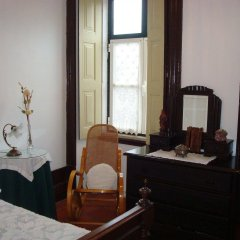 Отель Casa Da Nogueira Амаранте удобства в номере