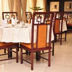 Отель Owu Crown Hotel Нигерия, Ибадан - отзывы, цены и фото номеров - забронировать отель Owu Crown Hotel онлайн питание фото 2