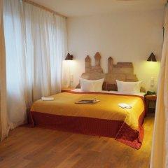Отель Drei Raben Германия, Нюрнберг - отзывы, цены и фото номеров - забронировать отель Drei Raben онлайн комната для гостей
