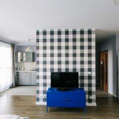 Отель Renttner Apartamenty Польша, Варшава - отзывы, цены и фото номеров - забронировать отель Renttner Apartamenty онлайн комната для гостей фото 3