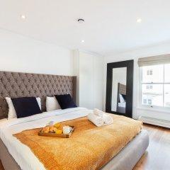 Апартаменты Kensington Area - Private Apartment Лондон фото 4