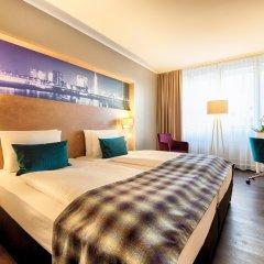 Отель Leonardo Royal Hotel Düsseldorf Königsallee Германия, Дюссельдорф - 3 отзыва об отеле, цены и фото номеров - забронировать отель Leonardo Royal Hotel Düsseldorf Königsallee онлайн комната для гостей фото 3