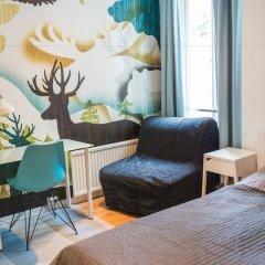 Отель Marken Guesthouse Берген фото 19