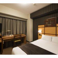 Hotel Villa Fontaine Tokyo-Hamamatsucho комната для гостей