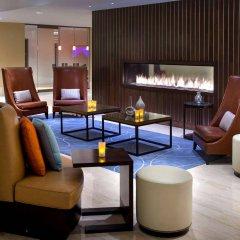 Отель Newark Liberty International Airport Marriott США, Ньюарк - отзывы, цены и фото номеров - забронировать отель Newark Liberty International Airport Marriott онлайн гостиничный бар