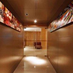 Pattaya Loft Hotel сауна