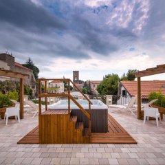 Отель Ravello House Равелло бассейн