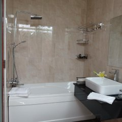 Отель French Mandarine ванная фото 2