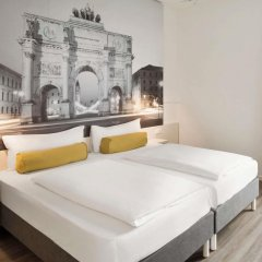 Отель Super 8 Munich City West комната для гостей фото 5