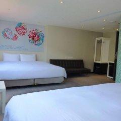 Hotel Manka комната для гостей фото 5