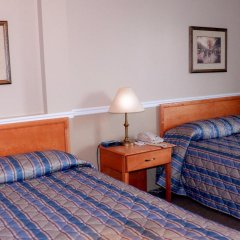 Отель Le Roberval Канада, Монреаль - отзывы, цены и фото номеров - забронировать отель Le Roberval онлайн комната для гостей фото 4