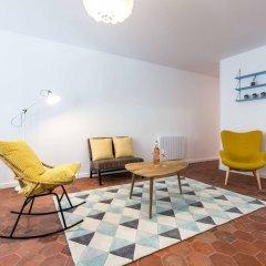 Апартаменты BP Apartments - Baudry Apartments Париж детские мероприятия