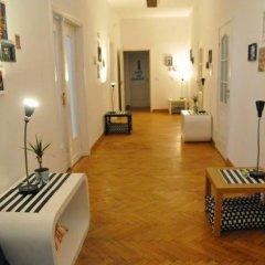 Warsaw Center Hostel Варшава интерьер отеля фото 2