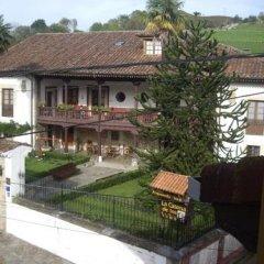 Отель Casa de Aldea La Casona de Los Valles фото 13