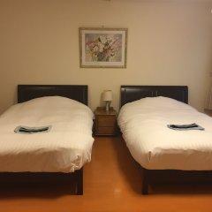 Отель Plaza Fuyo Фукуока комната для гостей фото 3