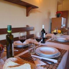 Отель Elegant Farmhouse in Campriano With Swimming Pool Ареццо фото 19