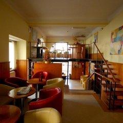 Отель Residencial Lar do Areeiro гостиничный бар