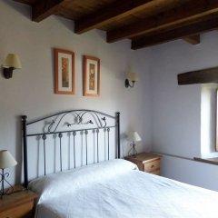 Отель Apartamentos Rurales Los Picos de Redo комната для гостей фото 3