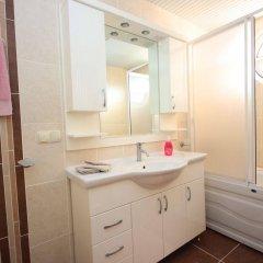 Paradise Town Villa Alison Турция, Белек - отзывы, цены и фото номеров - забронировать отель Paradise Town Villa Alison онлайн ванная