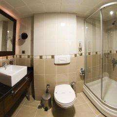 Marlight Boutique Hotel ванная