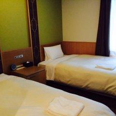 Отель Vessel Inn Hakata Nakasu Фукуока комната для гостей фото 2