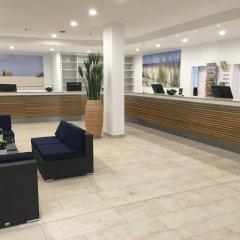 Отель Carat Golf & Sporthotel интерьер отеля