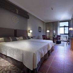 Отель Parador de Lorca комната для гостей фото 4