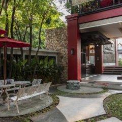 Отель Kirikayan Boutique Resort фото 5