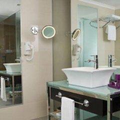 Anemon Afyon Spa Hotel & Convention Center Афьонкарахисар ванная фото 2