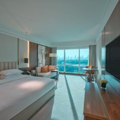 Отель Grand Hyatt Dubai Дубай фото 3