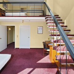 Отель Brussels Бельгия, Брюссель - 6 отзывов об отеле, цены и фото номеров - забронировать отель Brussels онлайн балкон