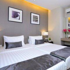 Отель At Mind Serviced Residence комната для гостей фото 5