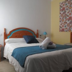Hostel Conil комната для гостей фото 2