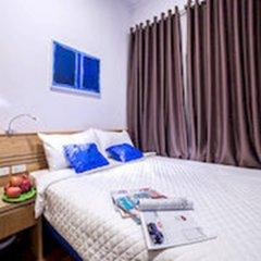 Отель 24 Kim Ma Ханой комната для гостей фото 4