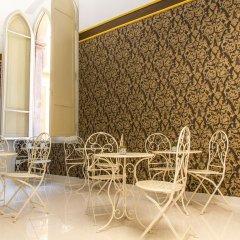 Отель Magister Италия, Рим - отзывы, цены и фото номеров - забронировать отель Magister онлайн питание фото 2