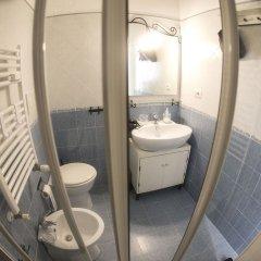 Отель A Casa di Benny ванная